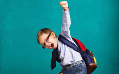 What do raising children and measuring marketing success have in common?