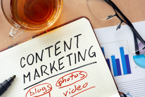 Using Content Marketing to grow your business