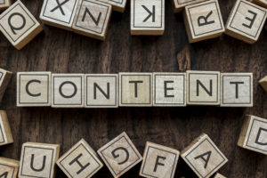 How to put together a content marketing plan – Part 2 of 2