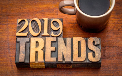 Marketing trends and influences 2019