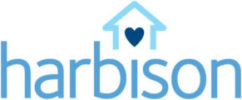 This is an image of Harbison's marketing logo