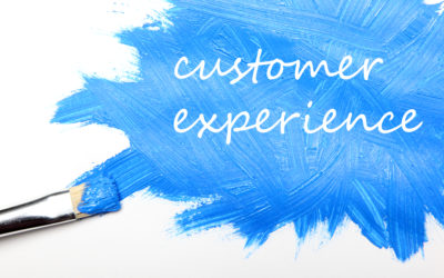 Customer experience – It's not just about compliance